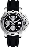 MontBlanc Sport XXL Automatik Chronograph Herren-Armbanduhr 101657