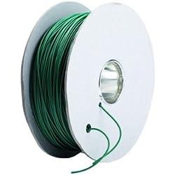 GARDENA (4088-20) Câble Périphérique (150 m) : fil Périphérique Robuste pour Robot Tondeuse GARDENA, le Câble Sert de fil de Guidage pour tous les Robots Tondeuses GARDENA