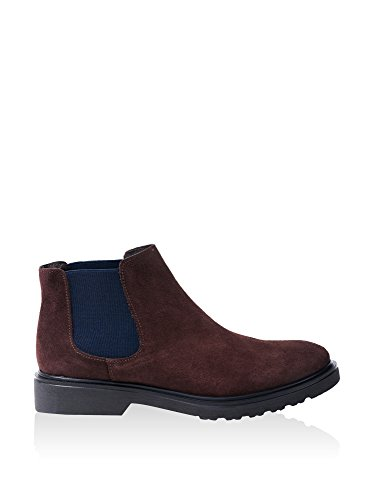UMA MEGAN DARK BROWN/NAVY MARRONE Marron