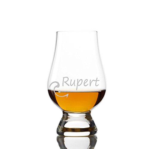 The glencairn verre à whisky avec gravure gratuite