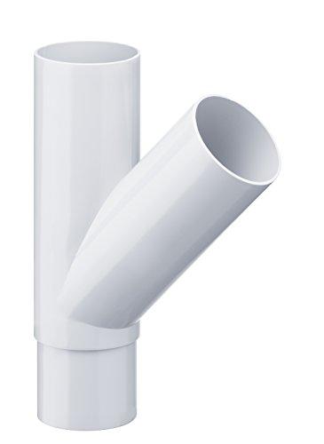 kompl INEFA Flexibler Rohrbogen DN 50 0-22 Grad Set