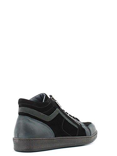 KEYS 3076 Sneakers Uomo Nero