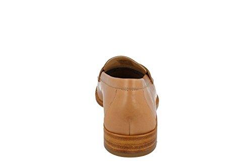 Lottusse S8166-10456-01 Damen Slipper Beige (QUERO CORDE)