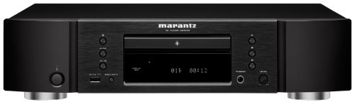 Marantz CD 6005, Nero usato  Spedito ovunque in Italia