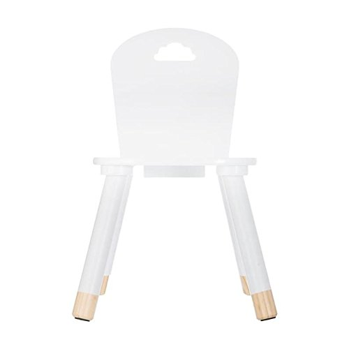 Achat Atmosphera – Chaise Blanc