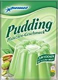 Komet Puddingpulver - Pistazie (5 x 40g)