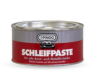 PINGO Schleifpaste 250 ml