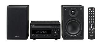 Denon D-M38 Kompaktanlage (Apple iPod-Dock, USB 2.0) schwarz/schwarz (B003P8OVLI) | Amazon price tracker / tracking, Amazon price history charts, Amazon price watches, Amazon price drop alerts