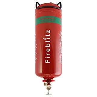 1.5KG FE36 Automatic Fire Extinguisher