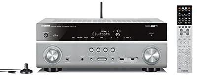 Yamaha RX-V779 Sintoamplificatore AV, Titan prezzo scontato su Polaris Audio Hi Fi