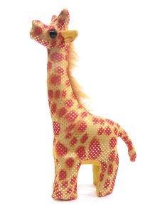 Small Zoo Sand Animal Giraffe