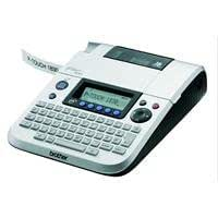 P-Touch 1830vp Labelsystem