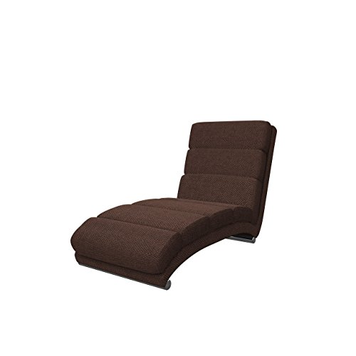 Relaxliege Holiday SALE Loungesessel Polstersessel Modern Liegesessel Relaxsessel Farbauswahl Wohnmöbel (Dot 25)