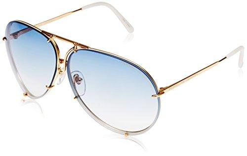 Porsche Design Sonnenbrille (P8478 W 69)