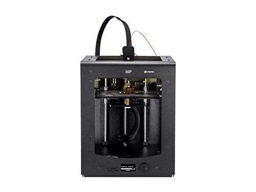 Monoprice Maker Ultimate 3D Printer MK11 DirectDrive Extruder 3D-Drucker und Euro-Netzadapter -