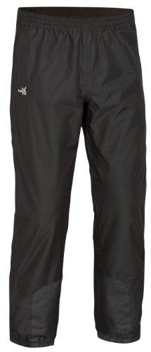 SALEWA Herren Überhose Aqua 2.0 Ptx M Overpants Black