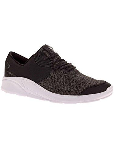 Supra, Sneaker uomo Nero