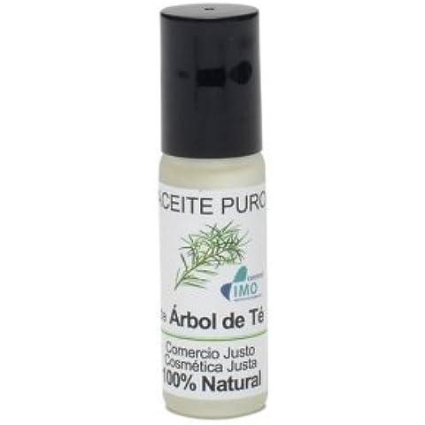 Aceite De Árbol De Té En Roll On Ecológico Bio 15ml