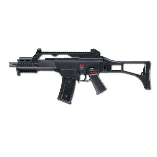 Gewehr Softair Heckler&Koch G36 C Advanced 0,5
