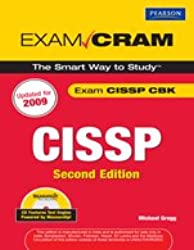 CISSP Exam Cram, 2/e (With CD)