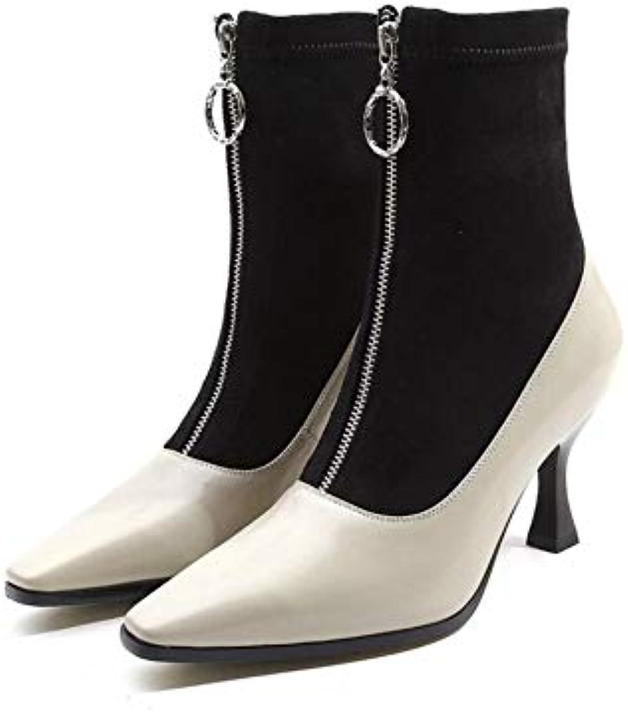 Mr.     Ms. XUE, Stivali Donna B B 39 Aspetto elegante a buon mercato valore | Reputazione affidabile  | Scolaro/Ragazze Scarpa  16c66e