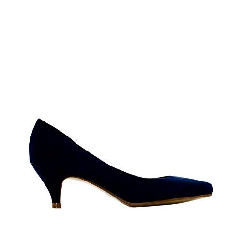 Castaluna Donna Decollete Taglia 45 Blu