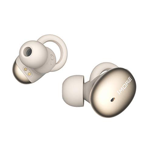 1MORE E1026BT-I Stylish True Wireless in-Ear Bluetooth 5.0 cuffia oro