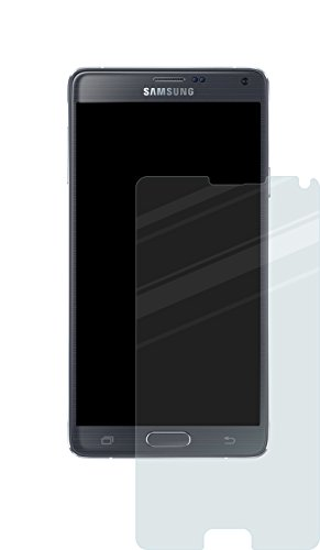 OtterBox Clearly Protected Vibrant für Samsung Galaxy Note 4-Retail Verpackung, transparent (Otterbox 4 Galaxy Mit Note)