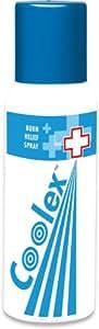 Coolex - Burn Relief Spray