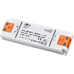 Goobay Transformateur LED, 24 Volt