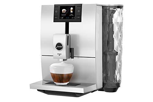 Jura 15239 Kaffee-Vollautomat, Weiss