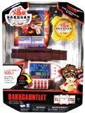 Spin Master Bakugan Gundalian Invaders Ultimate Brawler Tool Accessory Set - BAKUGAUNTLET with Bracelet Snap, 3 Exclusive Ability Card and 1 Bakucoin by Bakugan