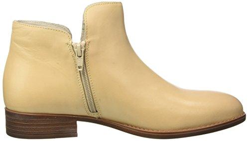 BATA 5948670, Sneakers Hautes Femme Beige (Beige)