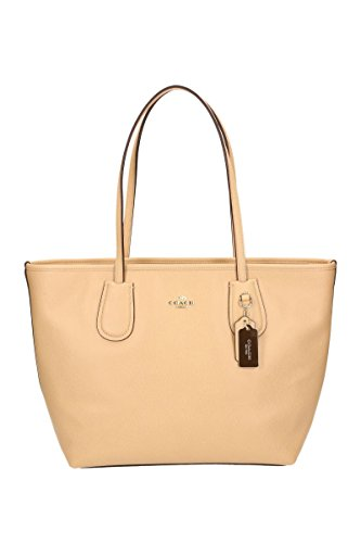 coach-borsa-shopper-donna-chiusura-con-zip-tasca-interna-beige-female