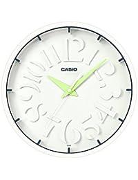 Casio Reloj De Pared Iq-64-3D