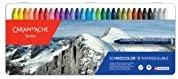 Caran Dache Neocolor II Superior Quality Water-Soluble Artist Pastels 30 Shades