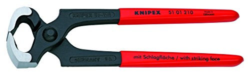 Knipex 5101210Schreiner, Vornschneider