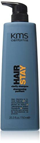 HairStay de KMS California Clarify Shampooing 750ml