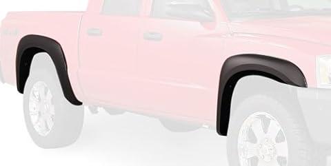 Bushwacker Dodge Extend-A-Fender Flare Set of 4 by Bushwacker
