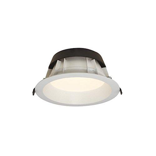 ansell-comfort-led-25w-led-circolare-pl-downlight-retail-shop-emergenza-luci-bianco-caldo-3k