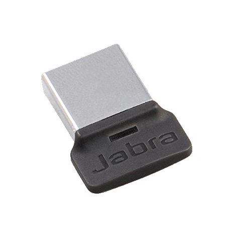 Jabra 14208-08 MS Plug-and-Play Mini USB-Adapter Schwarz/Silber Jabra Bluetooth-adapter
