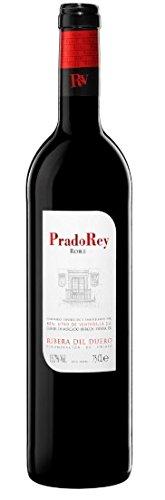 Pradorey Roble Vino - 6 Botellas