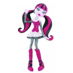 Monster High figures mini PVC. Draculaura