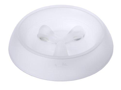 hundeinfo24.de Eat Better Bowl Anti-Schling-Napf Gr. M 500ml