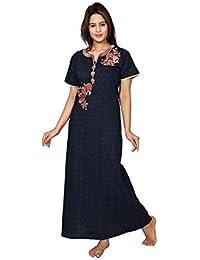 Bailey sells Women's Cotton Maxi Nightgown