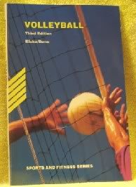 Volleyball (Sports and Fitness Series) por Darlene A. Kluka