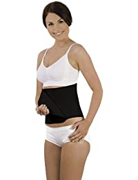 CARRIWELL La ceinture gainante post-partum corset ventre plat
