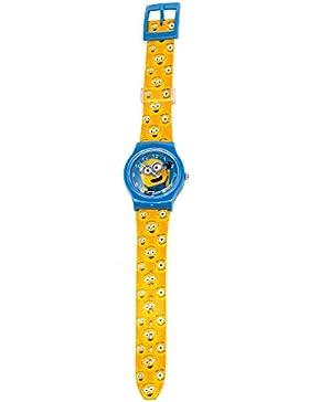 Joy Toy Unisex Kinder-Armbanduhr 90727