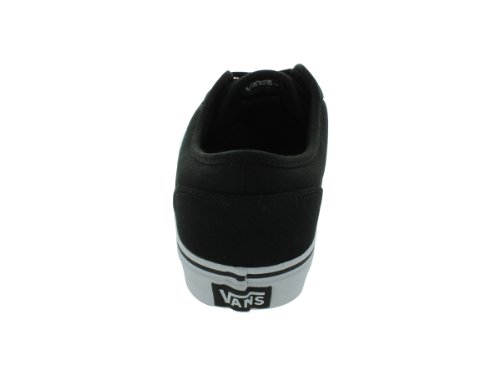 Vans Atwood - Scarpe da Ginnastica Basse Uomo Black/White