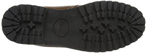 Dark Brown Tan Boots Combat Herren Colorado Chatham Ii xqwY1pHH